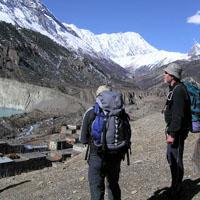 My first Trekking experience to Langtang Trek