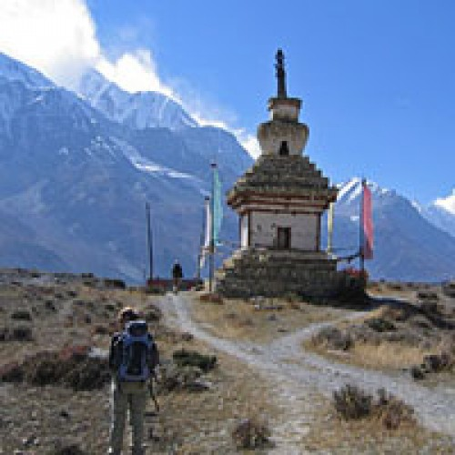 Langtang Trek | The natural beauty Of Himalayan Trek